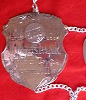 Königssilber 1995-1996