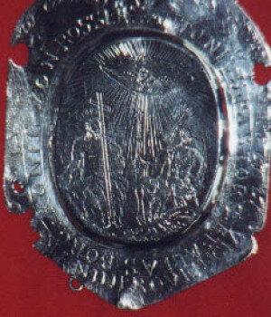 Königssilber Anonius