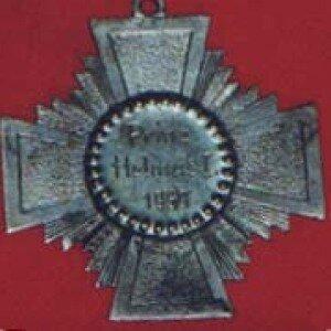 Prinzenplakette 1959-1960