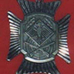 Prinzenplakette 1985-1986