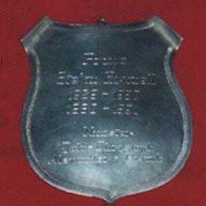Prinzenplakette 1989-1991