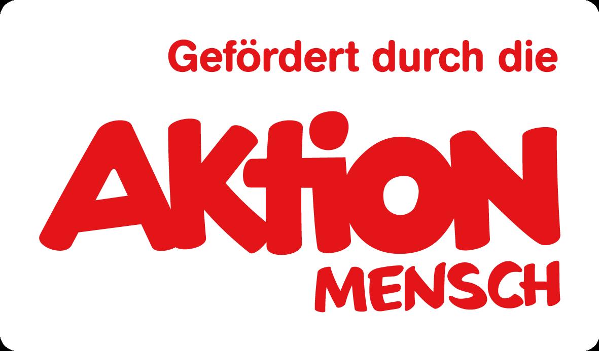 Förderlogo Aktion Mensch
