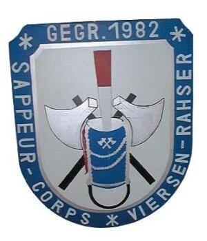 Sappeur Corps