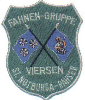 Fahnengruppe