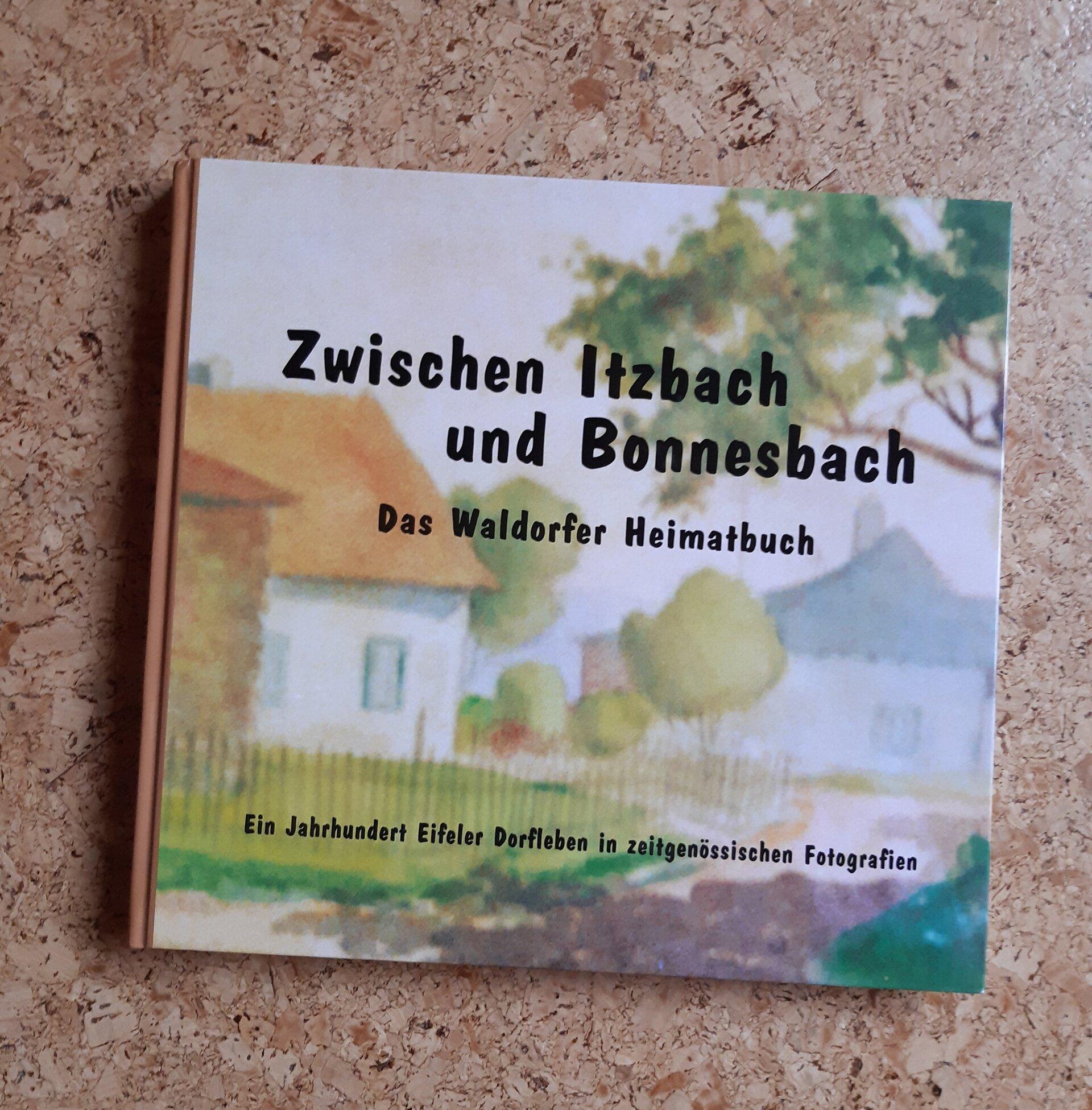 Waldorfer Heimatbuch