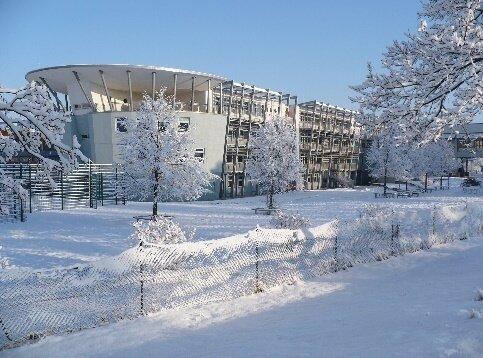 Schule_winter