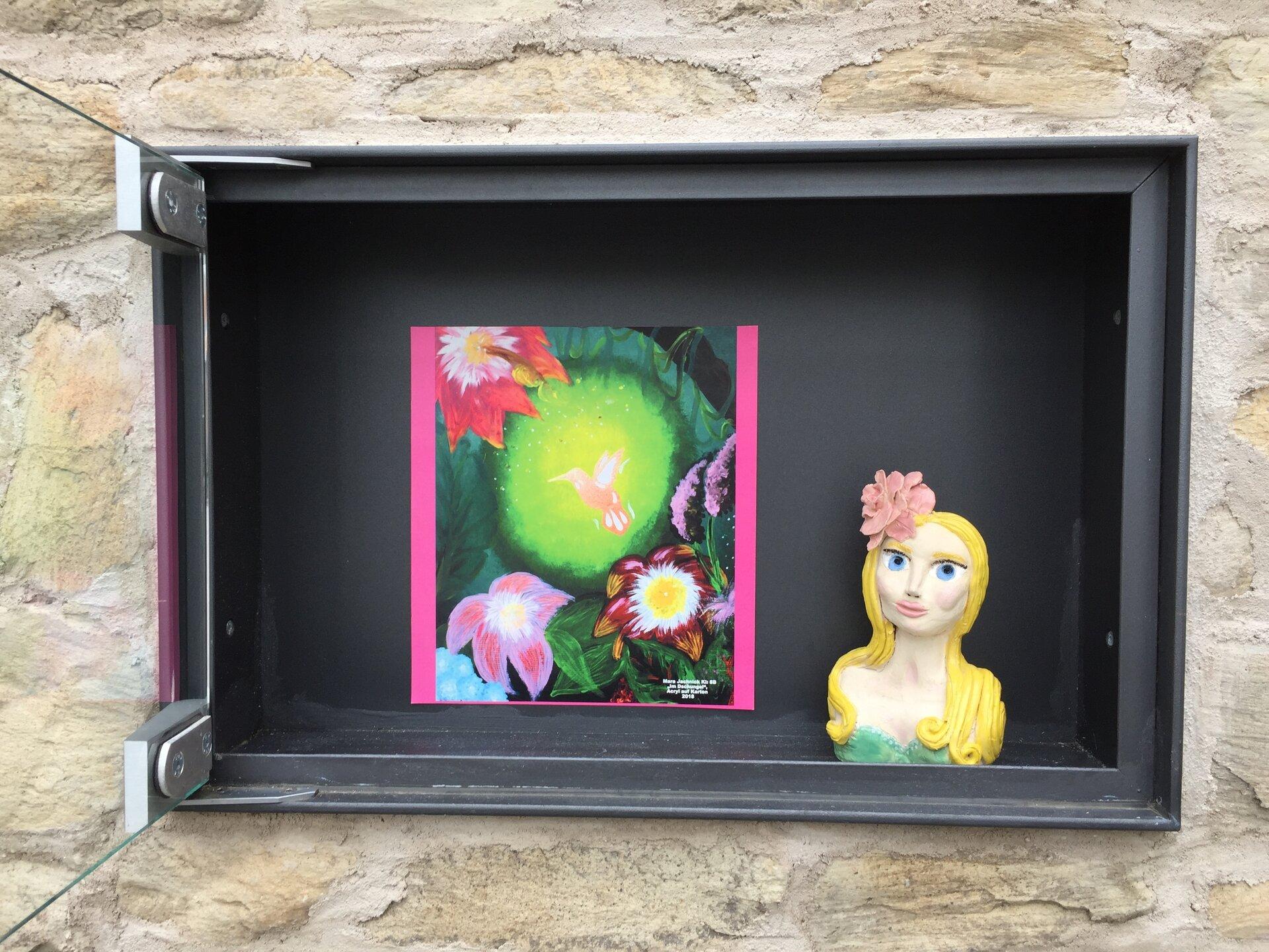 Ausstellungsojekte EKS - (Foto: EKS)