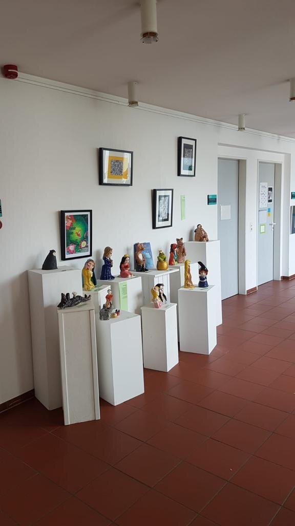 Bild zur EKS-Ausstellung 2018