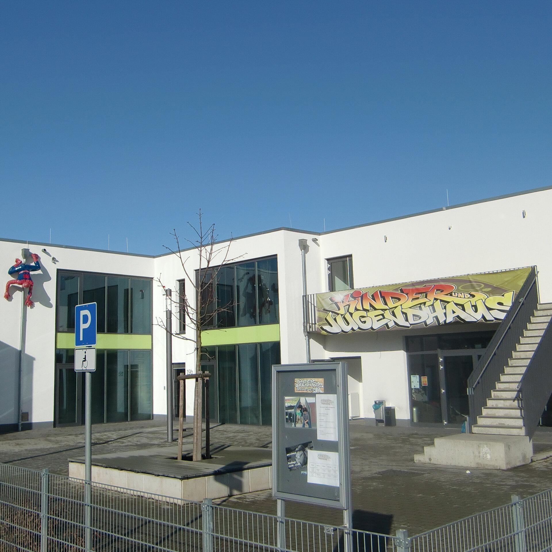 Kinder- und Jugendhaus Bischofsheim