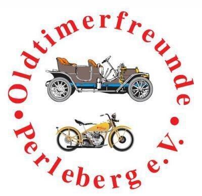 Logo Oldtimerfreunde e. V.
