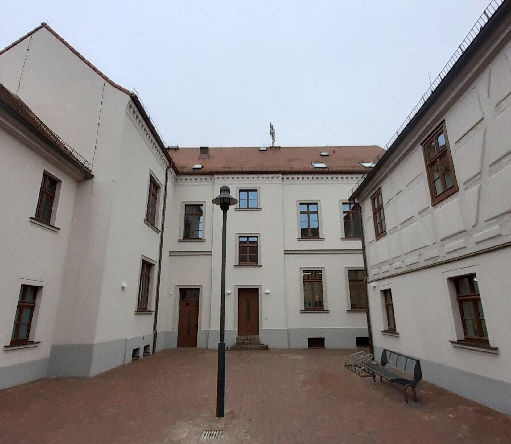 Hof heute Foto: Gemeinde Wusterhausen/Dosse