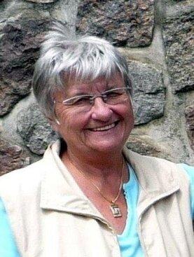 Reingard Böhmer