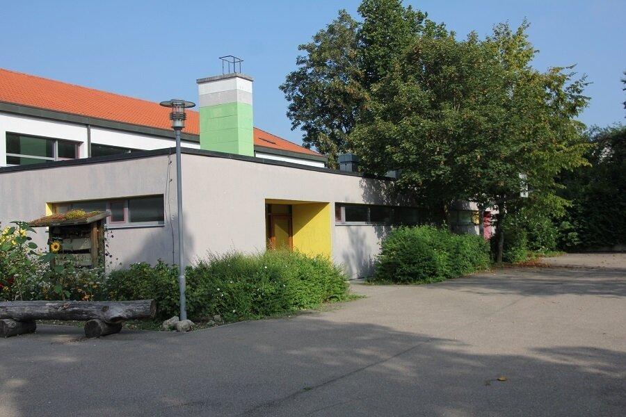 Grundschulturnhalle Wilhelmsdorf