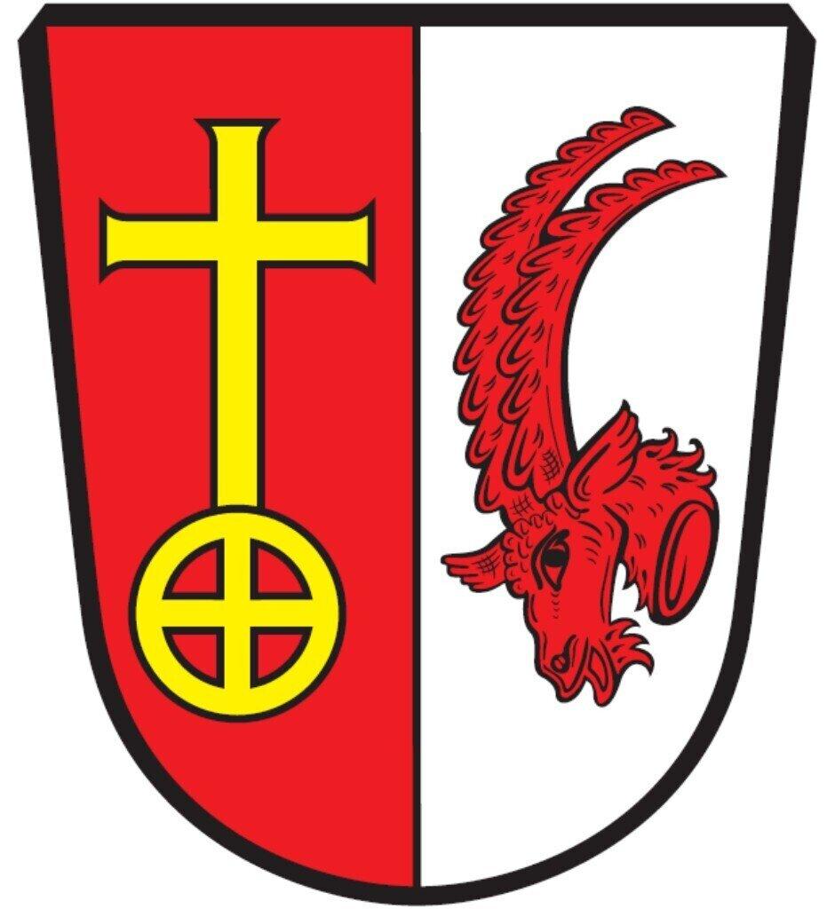Wappen Mittelneufnach