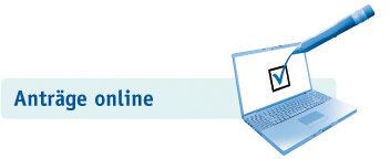Bürgerservice Online auf unserer Homepage