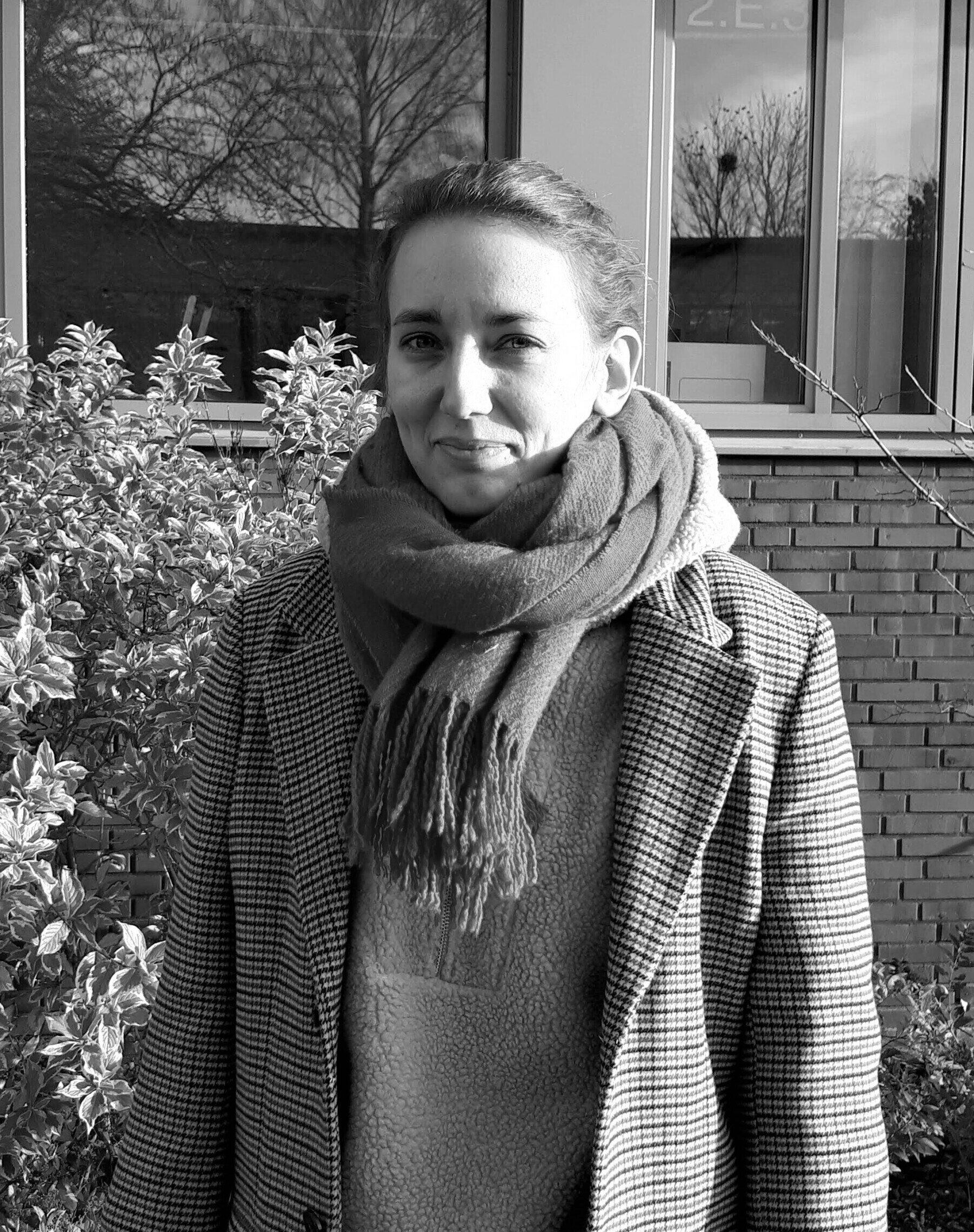 Anne Stroetmann