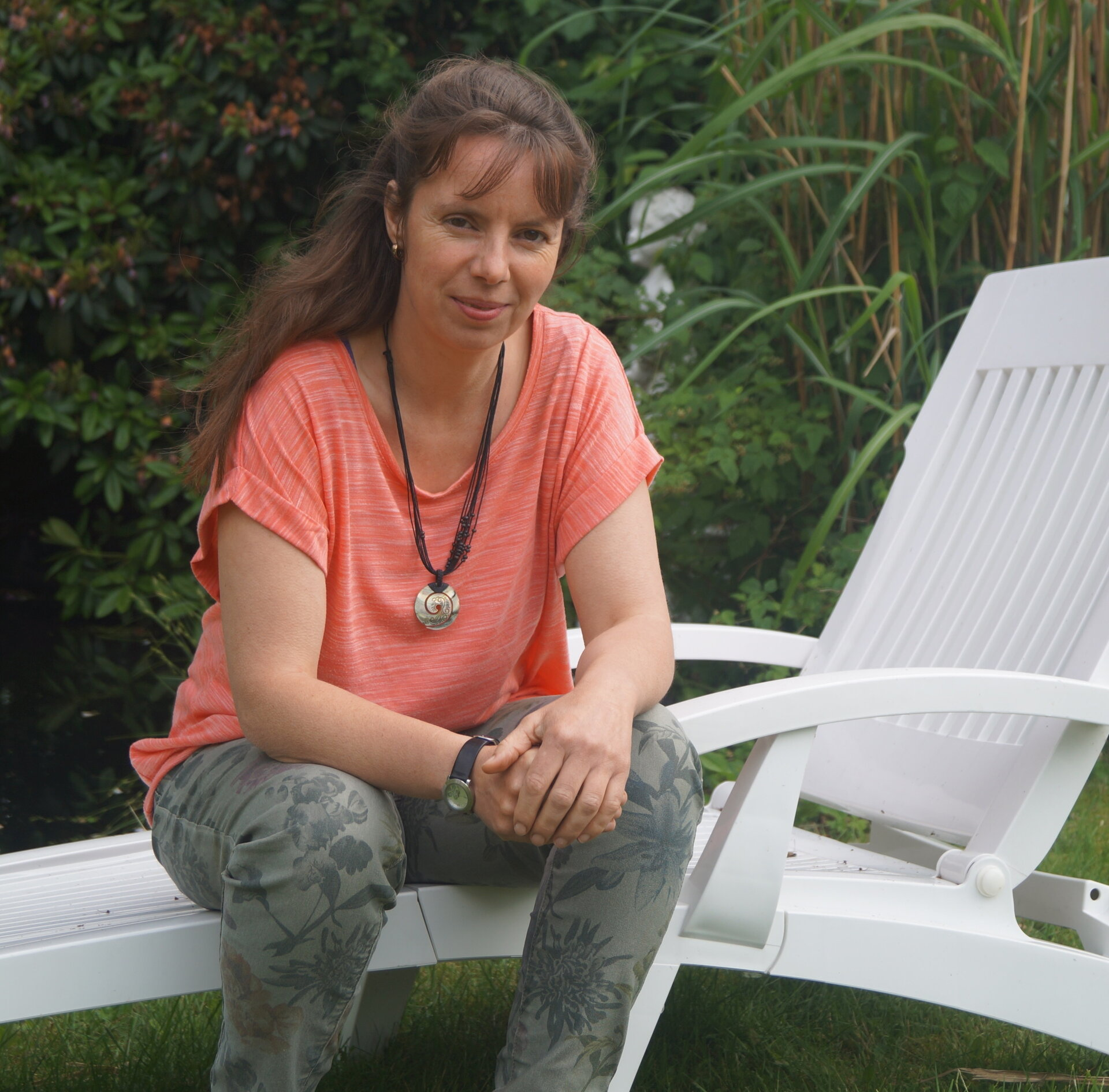 Brigitte Rajeski-Scholz