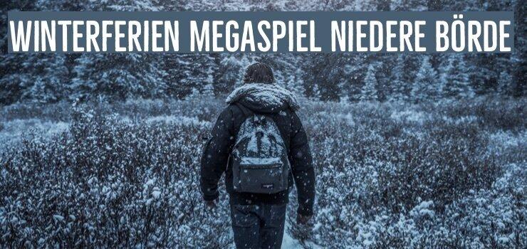 Megaspiel