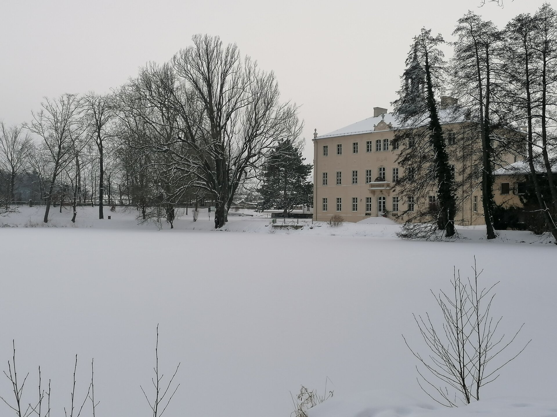 Park Lauterbach