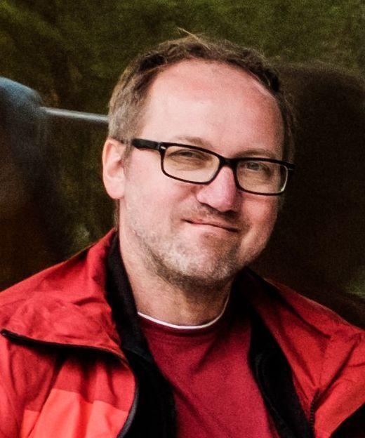 Michael Horn, Beisitzer
