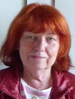 Heidi Mora