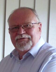 Dr. Kurt Gamerschlag