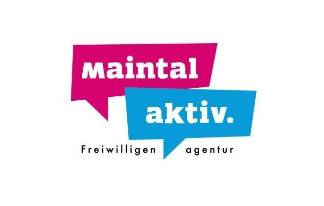Logo der Maintal Aktiv - Freiwilligenagentur