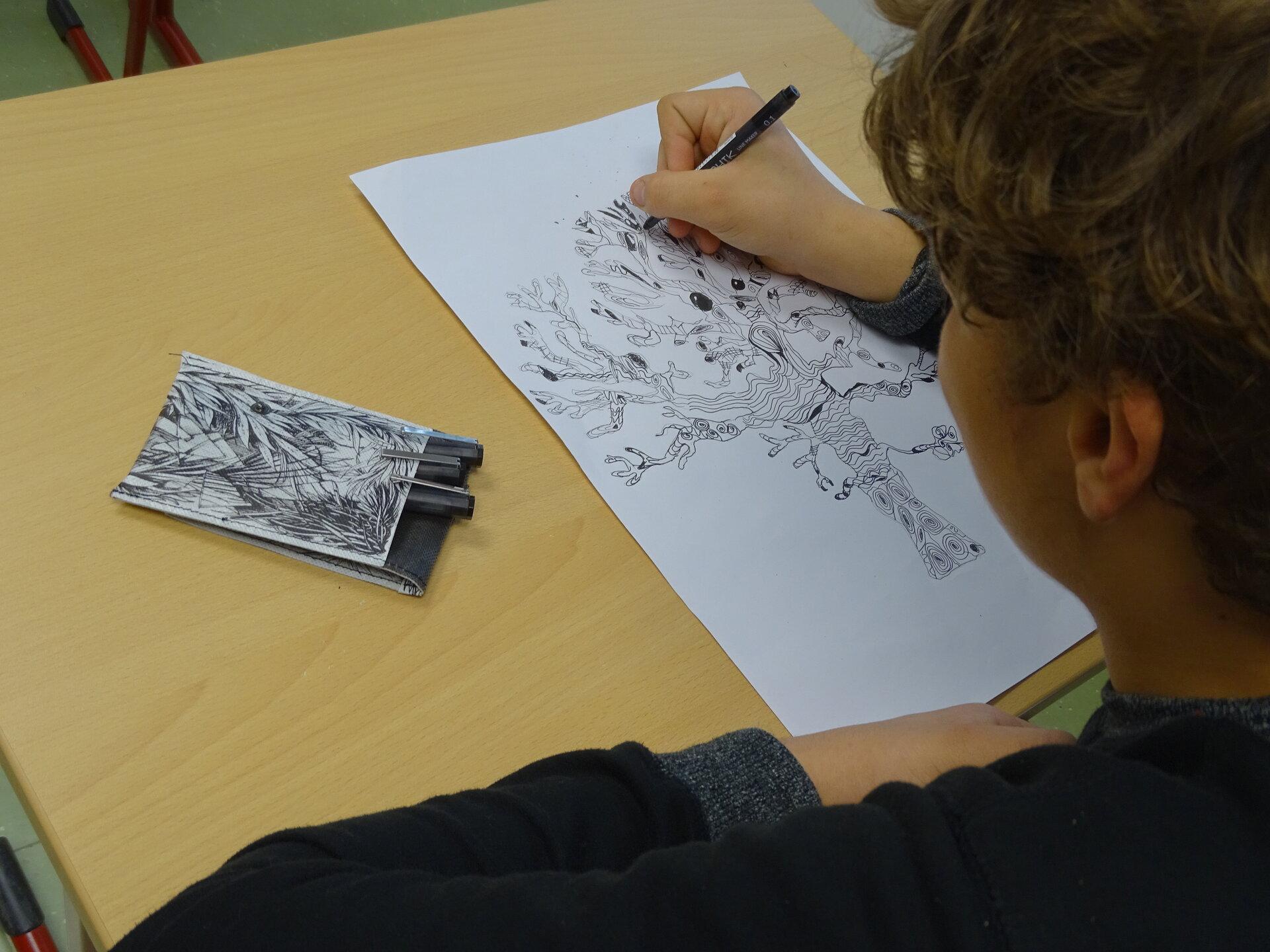 Unterricht-Kunst