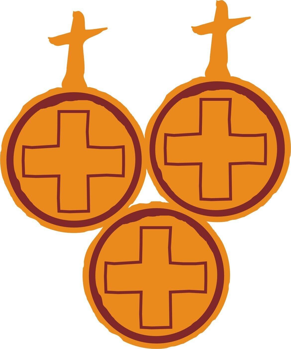 Logo Pilgerweg