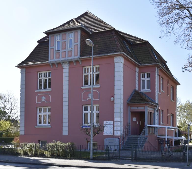 Sozialstation Wittenberge