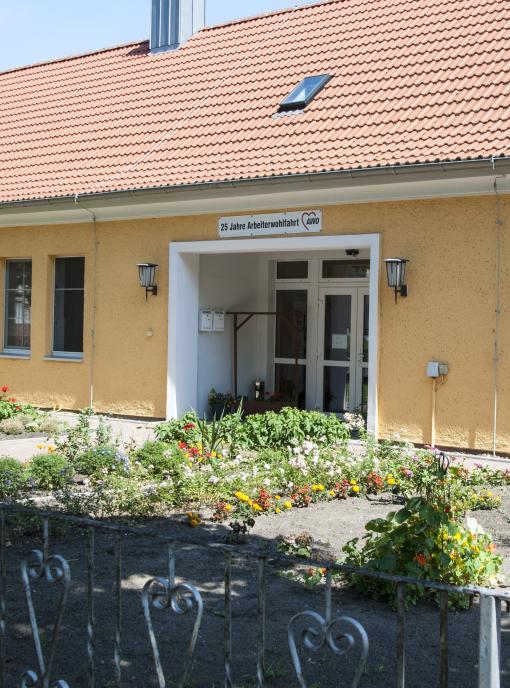 Begegnungsstätte Wittenberge