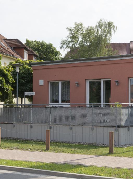 Begegnungsstätte Perleberg