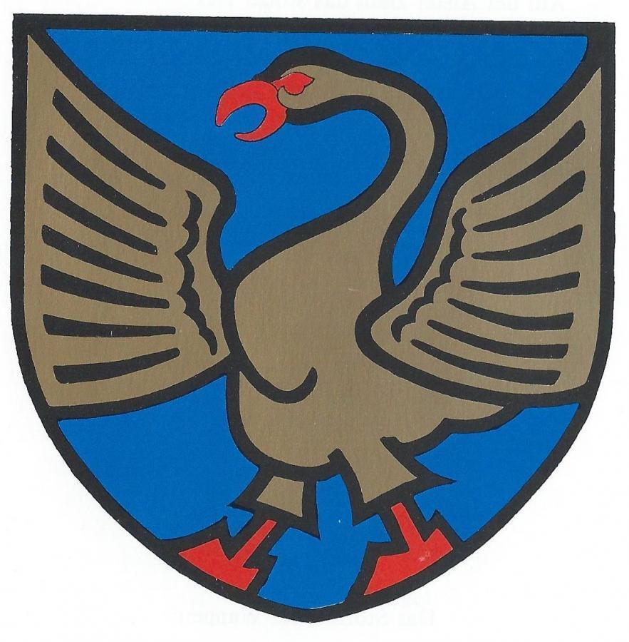 Wappen Kiebitzreihe