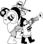 Neugierige Orchester
