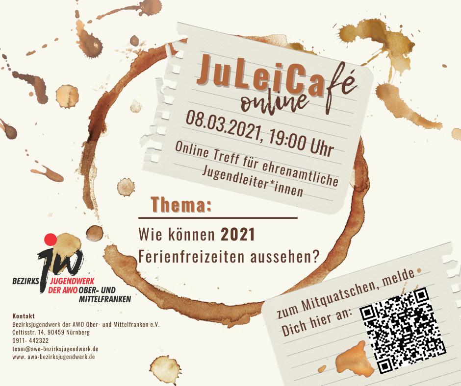 JuLeiCafe