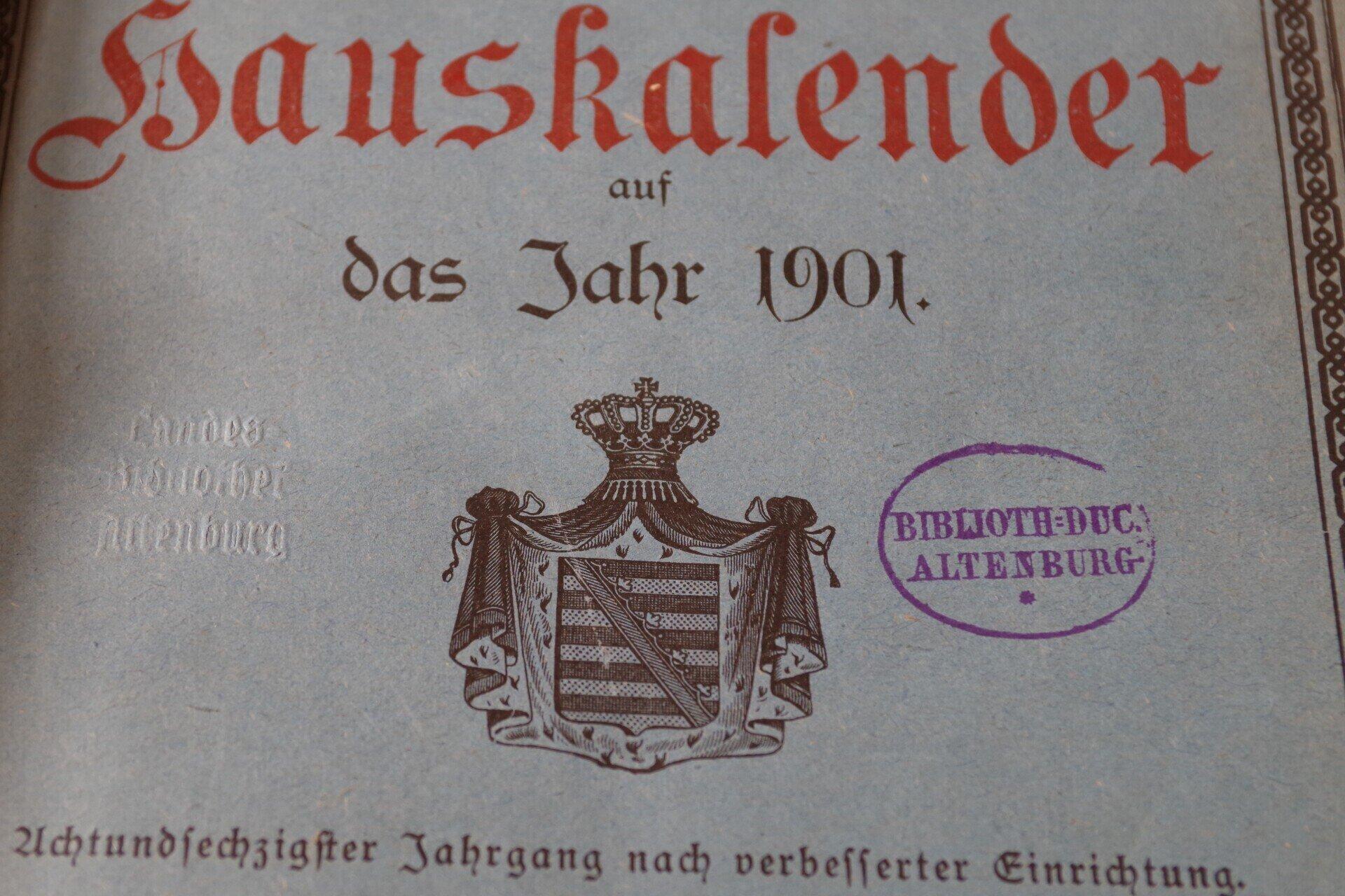 Hauskalender_Altenburgica