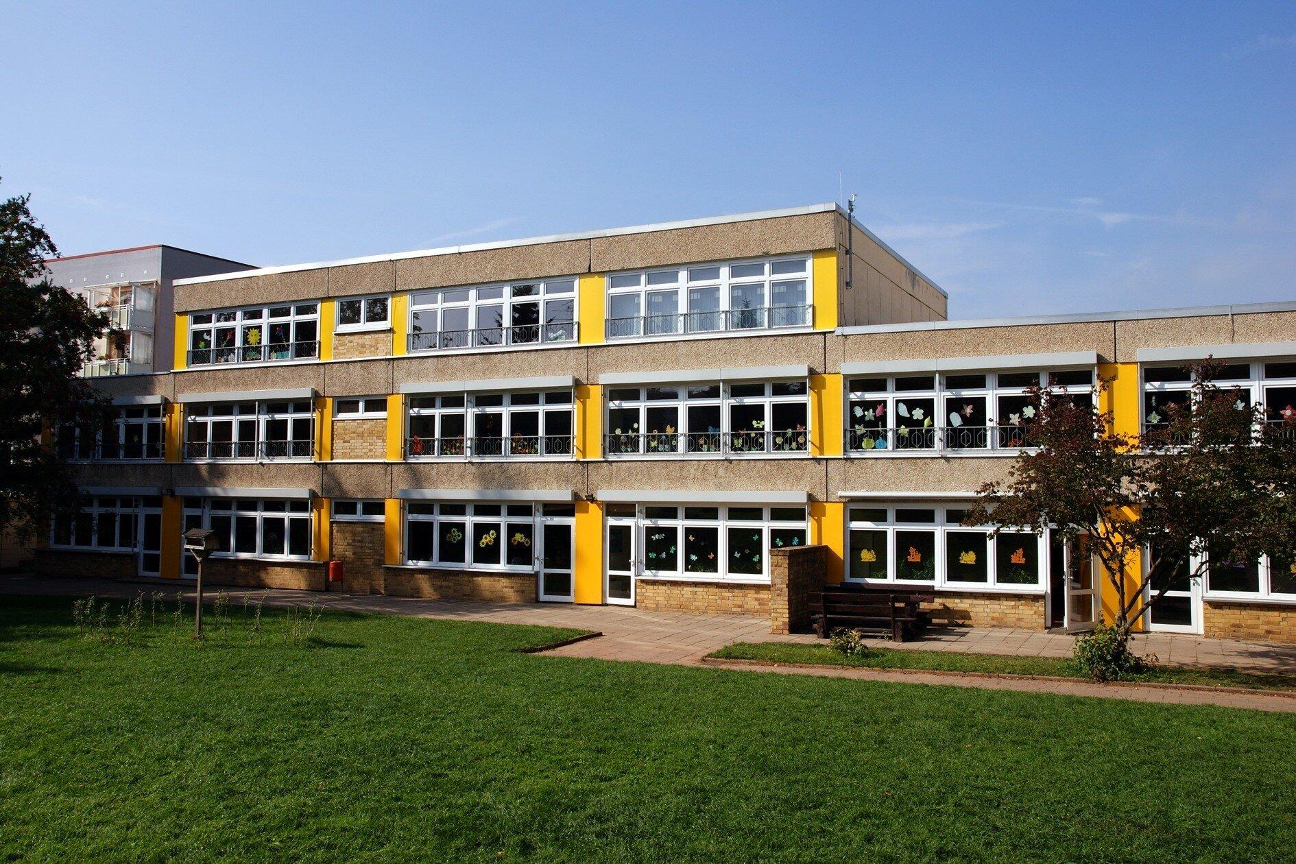 """Grundschule """"Platanen-Schule"""""""