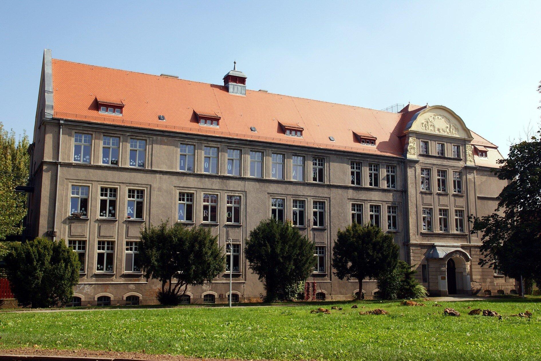 "Grundschule ""Karolinum"""
