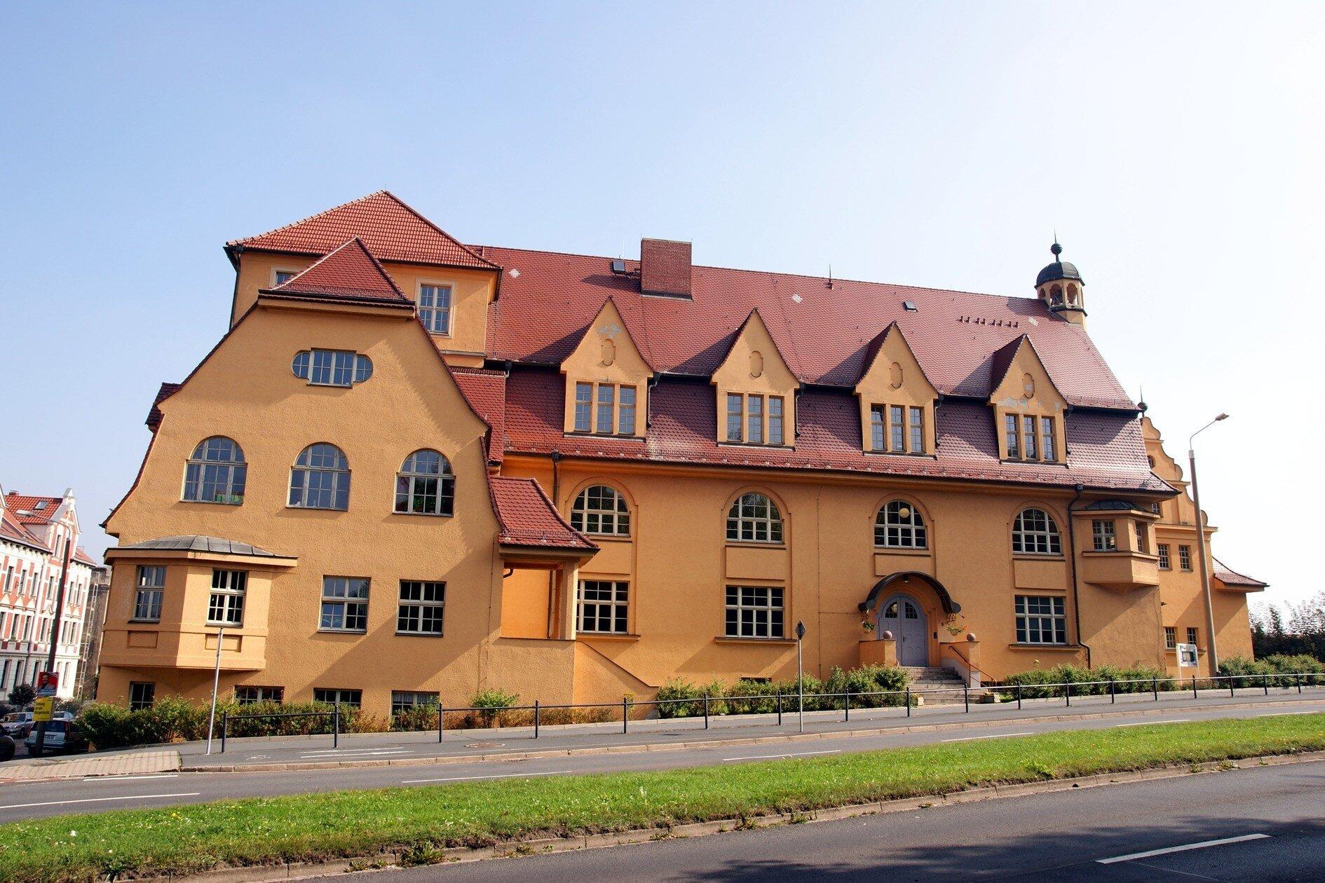 Christliches Spalatin Gymnasium