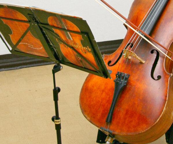 Johann-Ludwig-Krebs-Musikschule