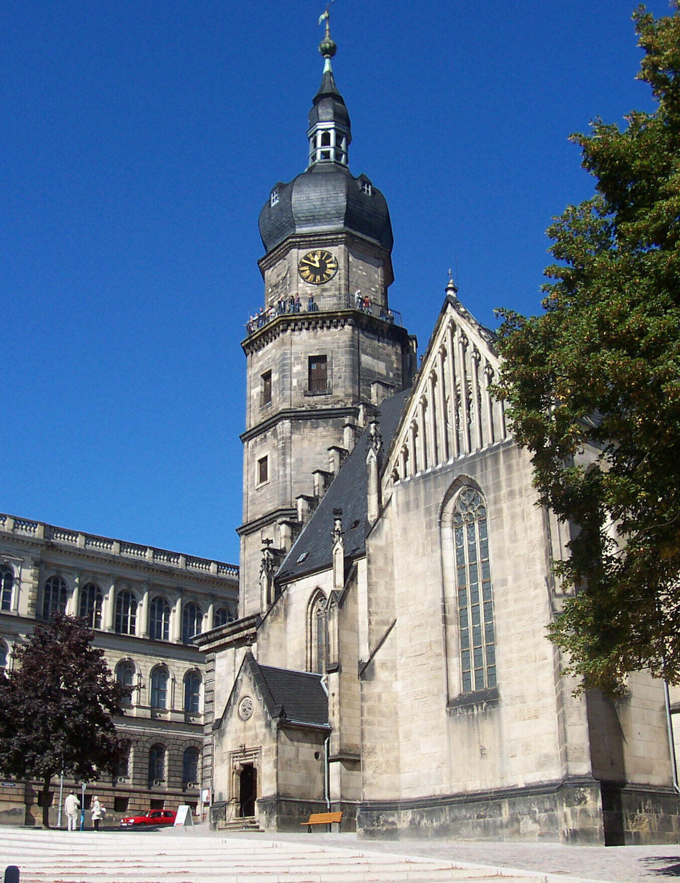 Bartholomäikirche