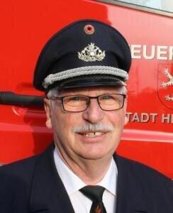 Helmut Küppers