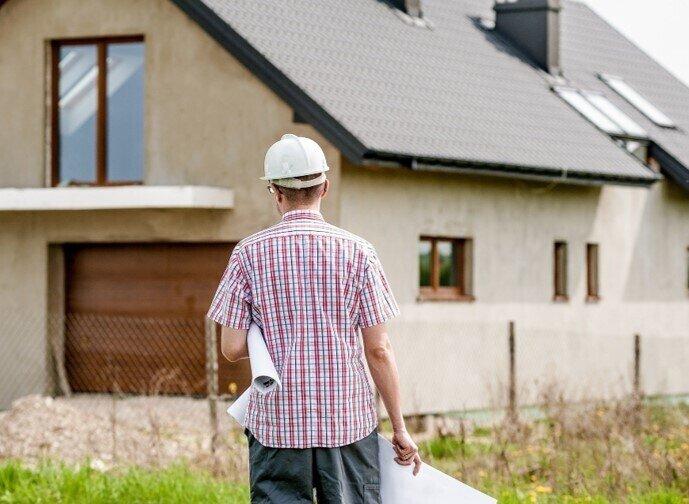 Anzeigebild zu privaten Bauvorhaben