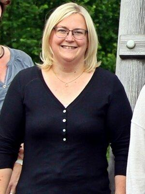 Frau Douliou