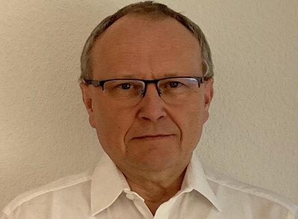 Lutz Rohmer