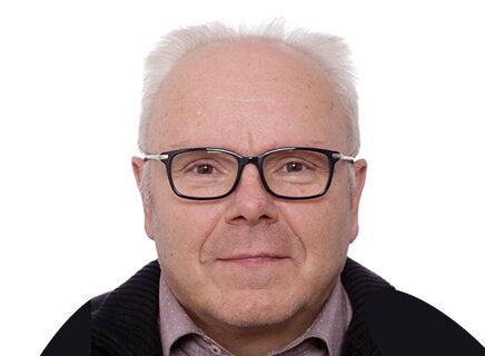Karl-Walter Marx