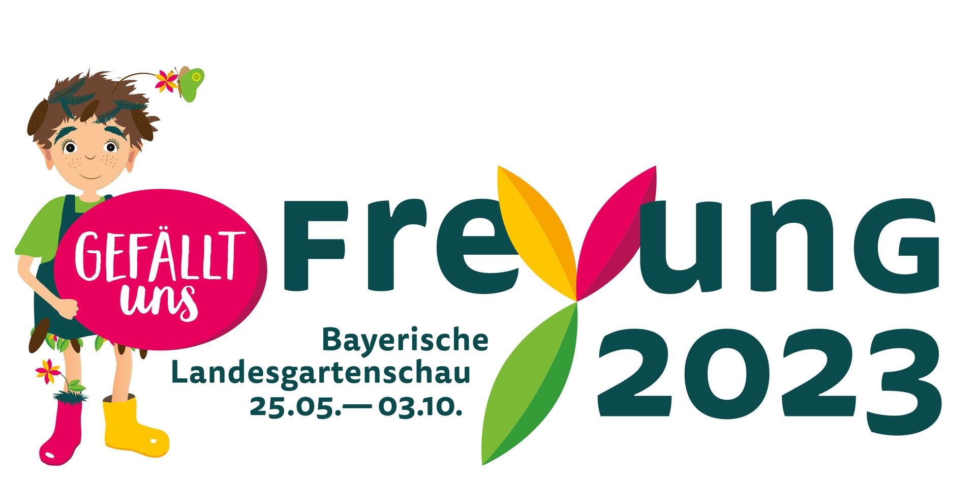 Landesgartenschau Freyung 2023