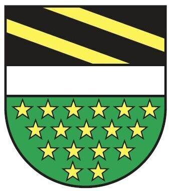 Wappen Gemeinde Wiedemar