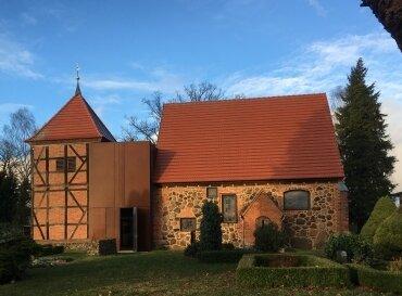 Kirche Barkow