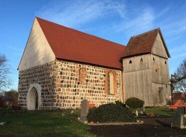 Kirche Broock